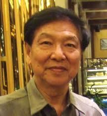 叶志明(David Yap Chi Beng,)
